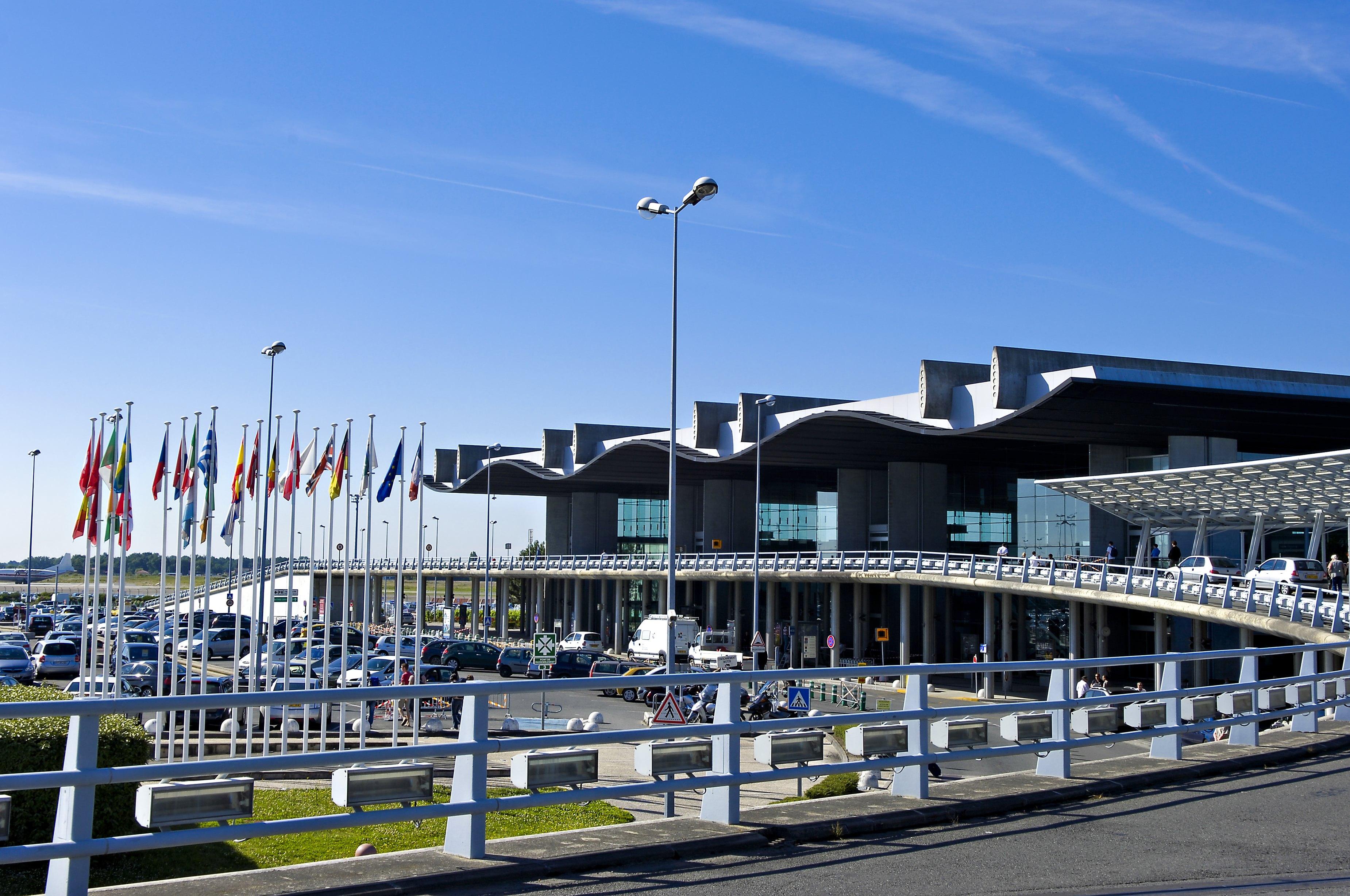 Ecomnews - Aéroport Bordeaux-Mérignac : Un plan de résilience et de reprise  de l'activité aéroportuaire