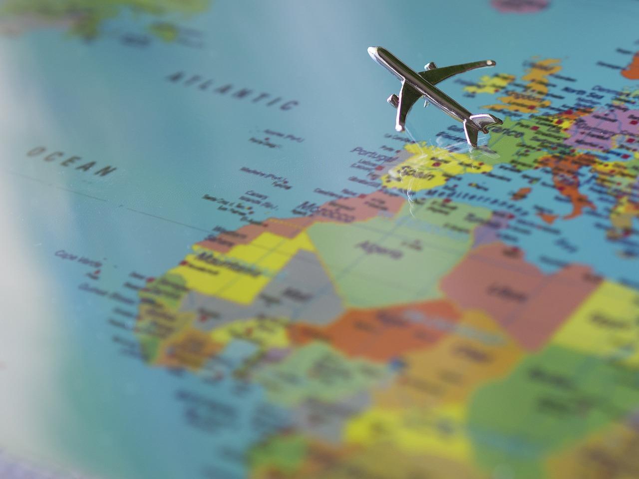 Les firmes multinationales françaises réalisent 52 % de leur chiffre d'affaires à l'étranger