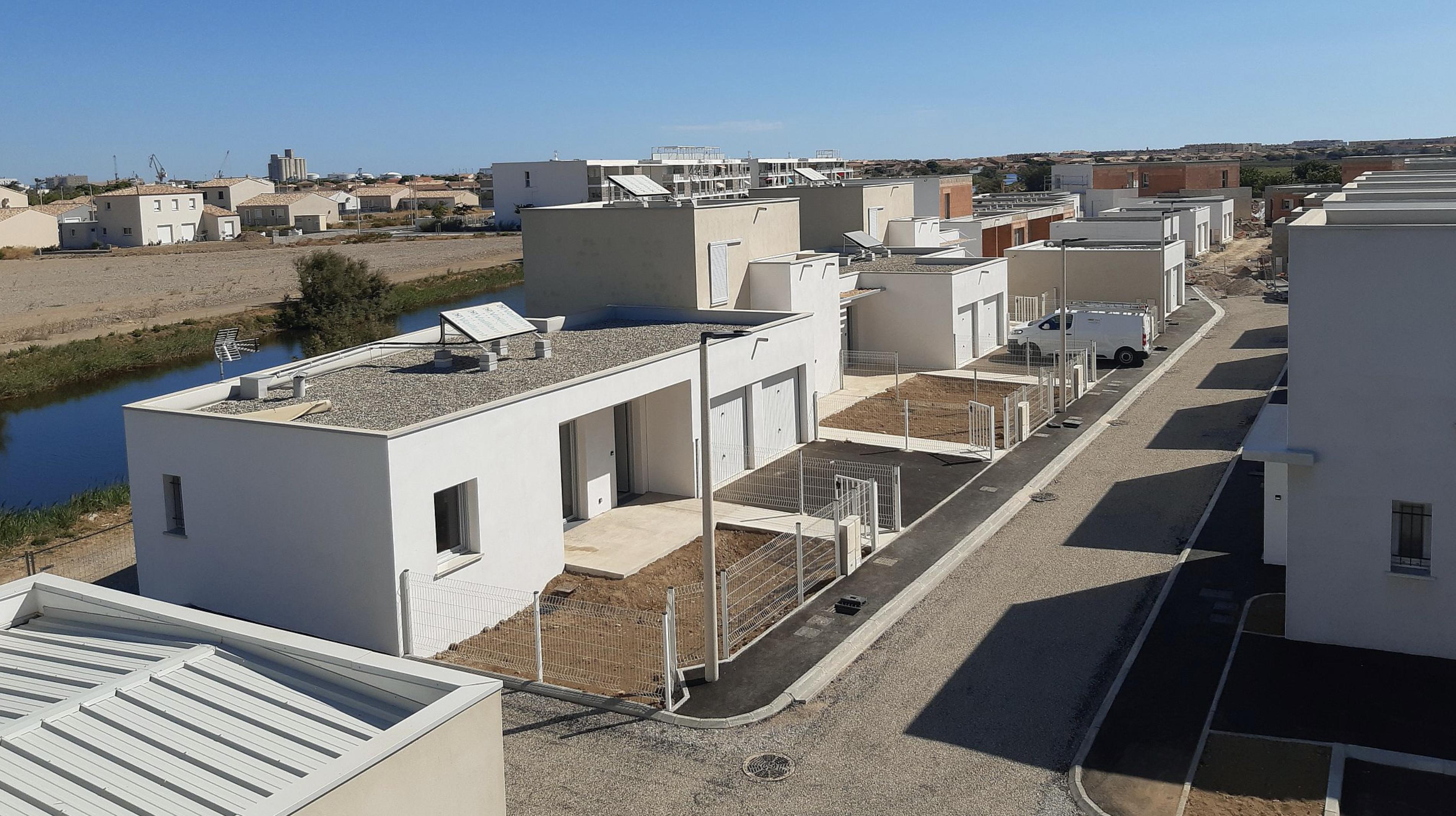 Aude : Habitat Audois obtient un label pour ses efforts pour les économies d'énergies
