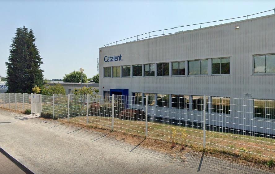 Limoges : Catalent va investir 27 millions d'€ et recruter 80 personnes d'ici 2025