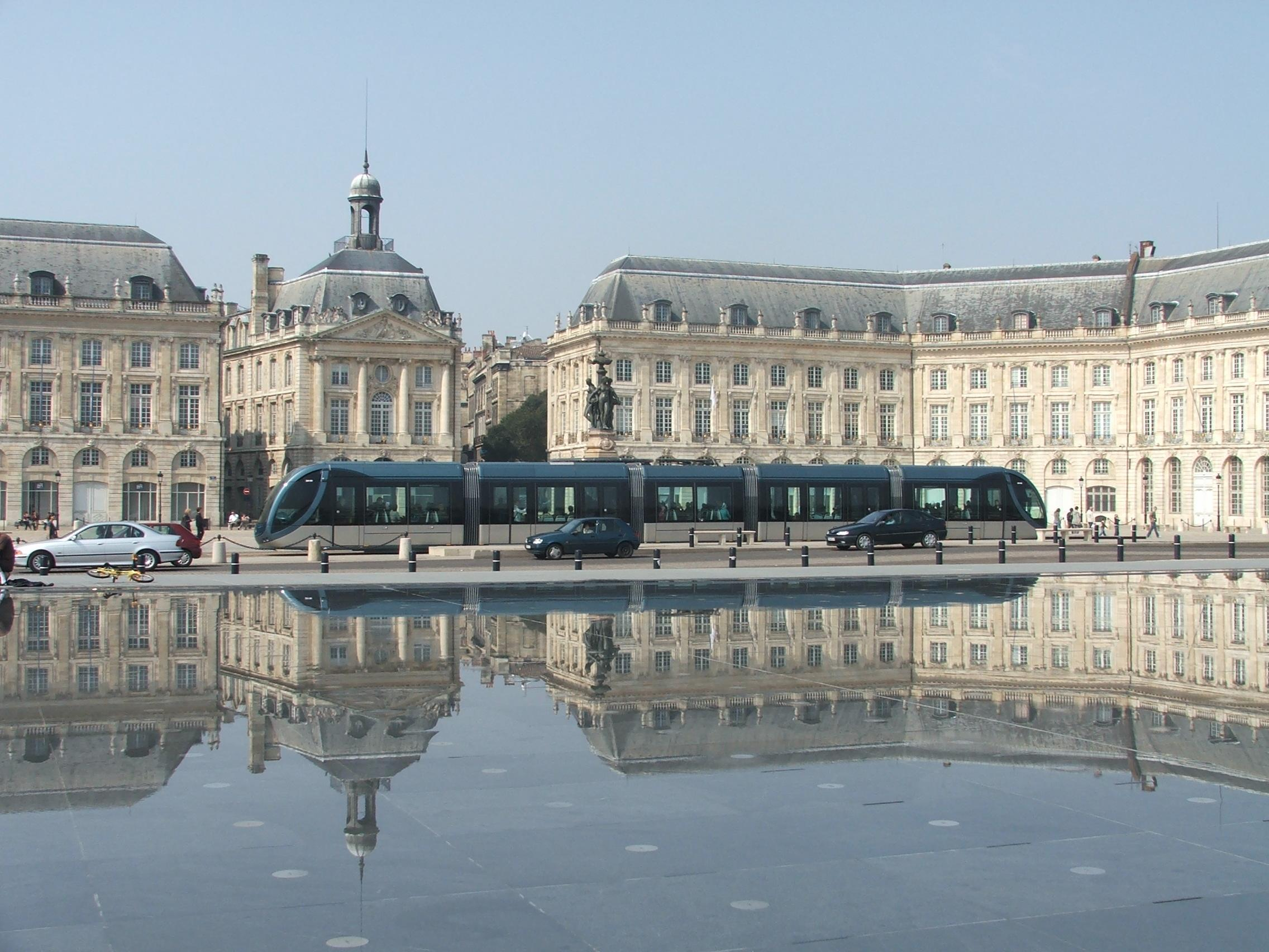 Ecomnews bordeaux accueille une grande table ronde sur l for Chambre de commerce de bordeaux formation