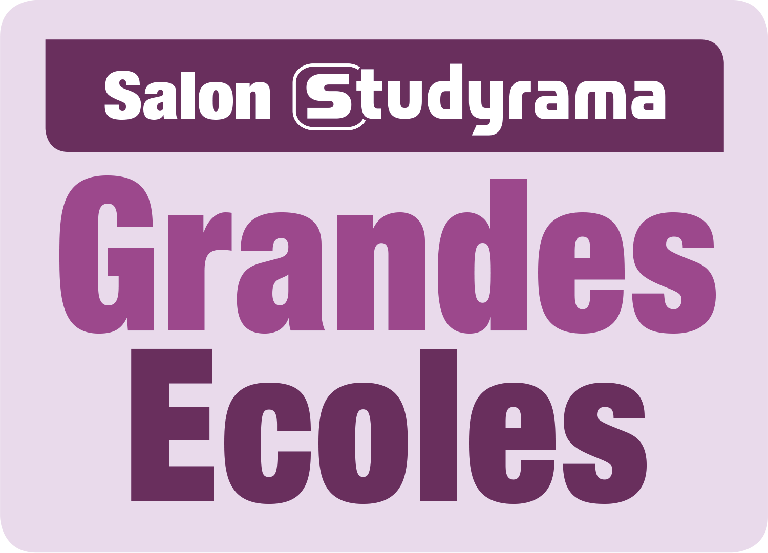 Ecomnews le 4 me salon studyrama des grandes coles for Salon porte de champerret studyrama